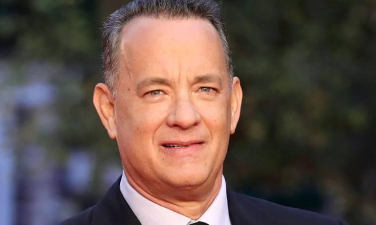 Το απίστευτο δώρο του Tom Hanks – Οι φωτογραφίες που κάνουν το γύρο του διαδικτύου