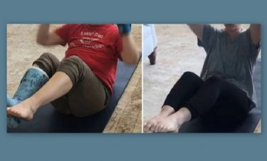 Πασίγνωστη ηθοποιός έχασα 12 κιλά και έγινε… αγνώριστη (pic)