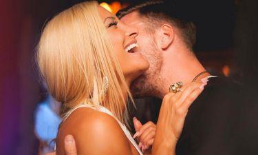 Ιωάννα Τούνη: Ευτυχισμένη στην αγκαλιά του συντρόφου της (pic)