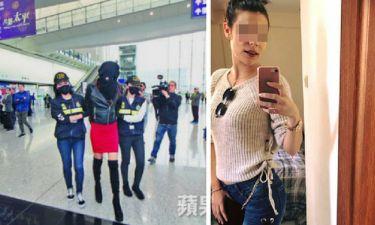 Νέος εφιάλτης για το μοντέλο που κρατείται στις φυλακές του Χονγκ Κονγκ