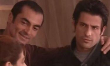 Γεωργούλης – Συσσοβίτης: Δεκαεπτά χρόνια μετά το «Είσαι το ταίρι μου» και πάλι μαζί!
