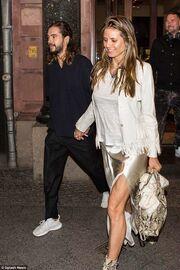 Παντρεύεται η Heidi Klum! Η φωτογραφία στο Instagram και η αποκάλυψη