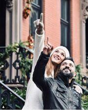 Ανασκόπηση 2018: Αυτοί είναι οι Έλληνες celebrities που ερωτεύτηκαν μέσα στη χρονιά