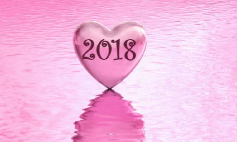 Ανασκόπηση 2018: Αυτά είναι τα ειδύλλια του Hollywood της χρονιάς που φεύγει