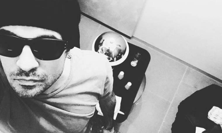 Το συγκλονιστικό μήνυμα του Νίνο στο Instagram: «Αυτή είναι η πραγματικότητα… Είμαι εδώ μόνος»