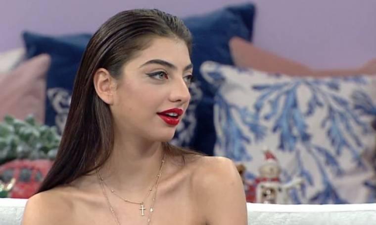 GNTM: Η νικήτρια του ριάλιτι μόδας αποκαλύπτει: «Έχω δεχτεί bullying λόγω των ματιών μου»