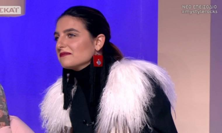 Βασιλική Ρούσσου: Θα πήγαινε στο GNTM η πρώην παίκτρια του My style rocks;