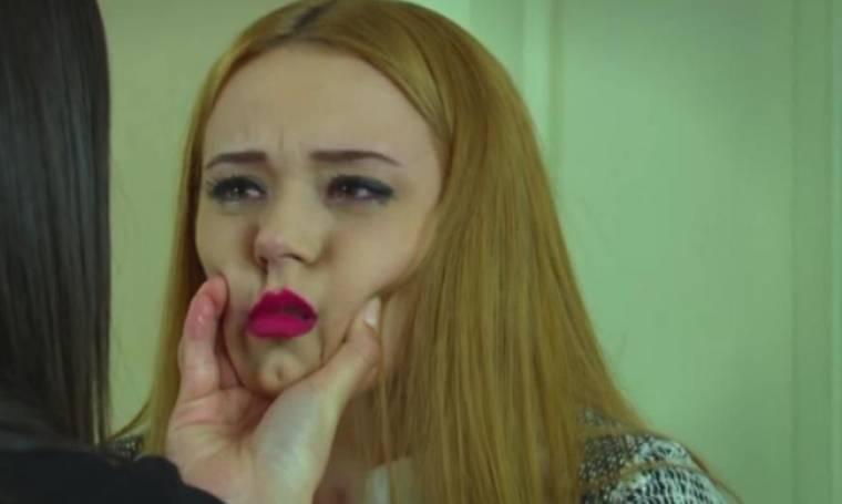 Elif: Η Ιπέκ είναι θυμωμένη επειδή όλοι της κρατάνε μυστικά
