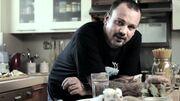 Σκαρμούτσος: «Μου έχουν πει ότι το φαγητό μου είναι για τα σκουπίδια»