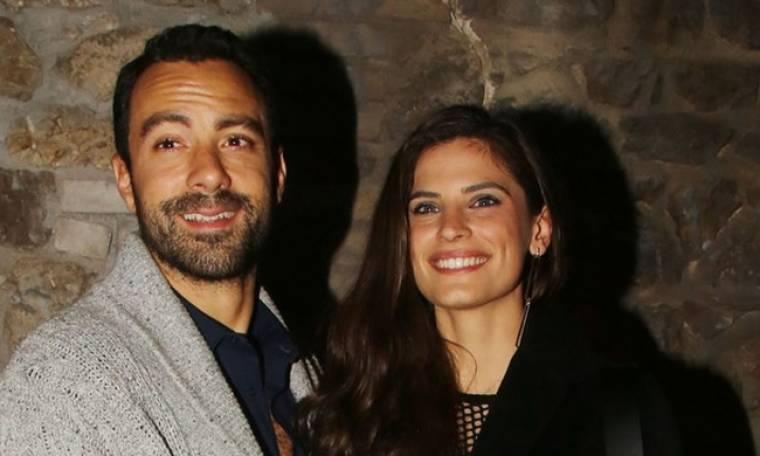 Σάκης Τανιμανίδης: «Δεν ήξερα από την πρώτη στιγμή πως η Χριστίνα είναι η γυναίκα της ζωής μου»