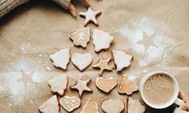 Η συνταγή που θα λατρέψεις! Φτιάξε μπισκότα σοκολάτας με βρώμη