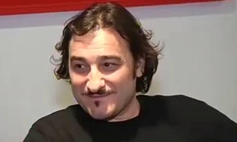Βασίλης Χαραλαμπόπουλος: Αυτή ήταν η πρώτη πρόταση που δέχτηκε μετά τα  «Εγκλήματα»