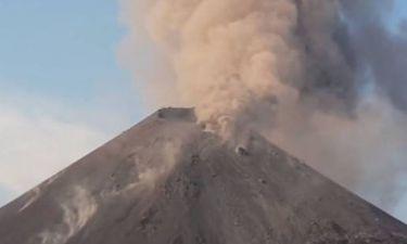 Πώς συνδέονται οι εκλείψεις με τις ηφαιστειακές εκρήξεις;