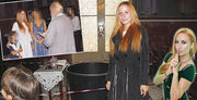Νάιρα Αλεξοπούλου: Η τραγουδίστρια βαφτίστηκε χριστιανή Ορθόδοξη