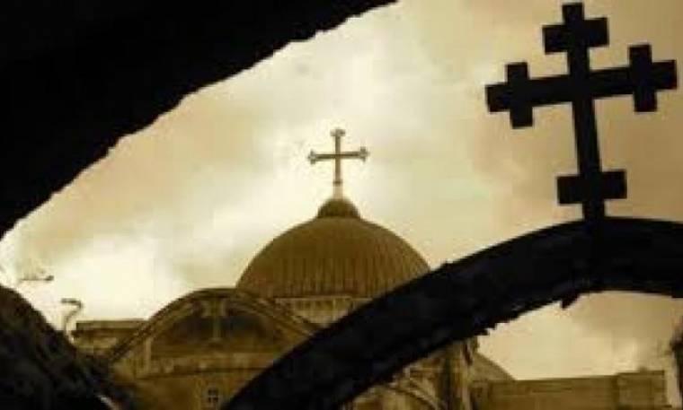Ο αφανισμός της χριστιανικής μειονότητας στο Ιράκ...
