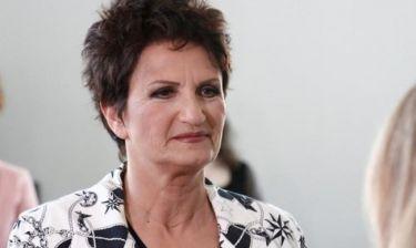 Άλκηστις Πρωτοψάλτη: Πρόσφερε τα έσοδα από συναυλία της στους πληγέντες στο Μάτι -Τι λέει η ίδια