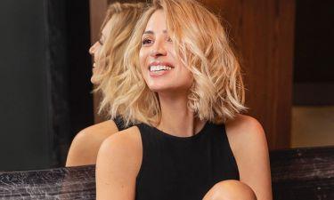 Η Μαρία Ηλιάκη πόζαρε με σέξι εσώρουχα και προκάλεσε αναστάτωση στο instagram