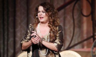 Ελένη Τσαλιγοπούλου: Όλα όσα είπε για την συμμετοχή της στην «Λωξάντρα»