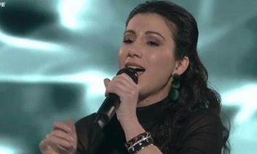 The Voice: Λεμονιά Μπέζα: «Δεν ήξερα μέχρι που μπορώ να φτάσω»