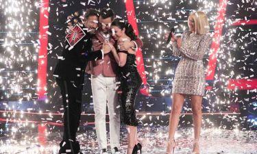 Λεμονιά Μπέζα: Πού δούλευε η νικήτρια του The Voice μέχρι τη νίκη της;