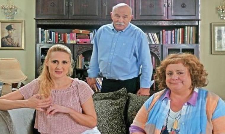 Αντιγόνη Λυπηρίδου: Επιστρέφει στην Μουρμούρα και κάνει μια αποκάλυψη