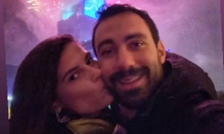Σάκης Τανιμανίδης-Χριστίνα Μπόμπα: Η εντυπωσιακή αλλαγή χρόνου στην Tαϊβάν