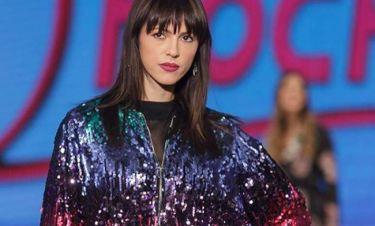 Ραμόνα Βλαντή: Θα πάθετε πλάκα με το νέο look της