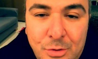 Αντώνης Ρέμος: Έτσι ευχήθηκε «καλή χρονιά» στους followers του!