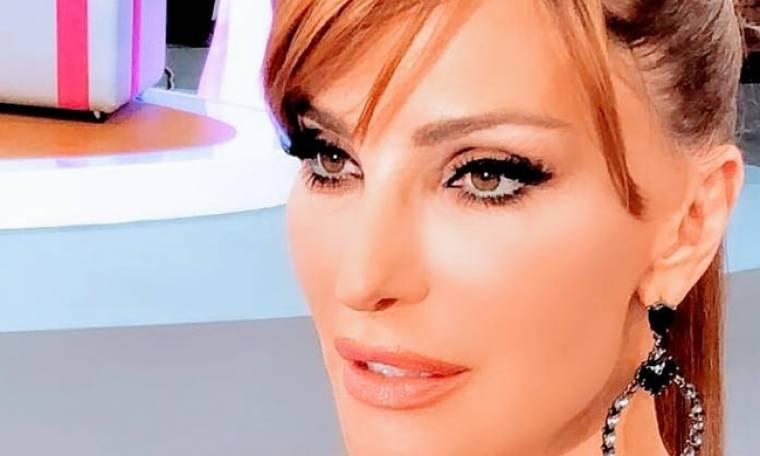 Βίκυ Χατζηβασιλείου: Οι ευχές της παρουσιάστριας για το 2019