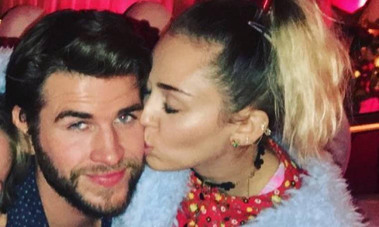 Η παράξενη επιλογή της Miley Cyrus για το ταξίδι του μέλιτος