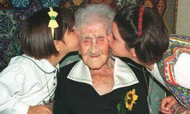 Σκάνδαλο στα ρεκόρ Γκίνες με το γηραιότερο άτομο του κόσμου; Πιθανώς να πήρε τη θέση της η κόρη της!