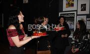 Γεράσιμος Σκιαδαρέσης: Τα γενέθλια, οι τούρτες έκπληξη και οι κόρες του!