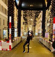 Ελένη Τσολάκη: Ο απολογισμός της χρονιάς που έφυγε και η πρώτη μέρα στη δουλειά