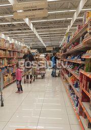 Θεοφανία Παπαθωμά: Στο super market με τα παιδιά της