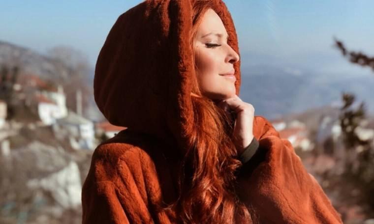 Σίσσυ Χρηστίδου: Δεν ξεκίνησε καλά η χρονιά για την παρουσιάστρια – Τι της συνέβη;
