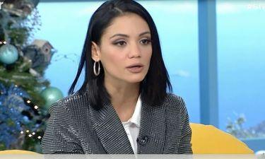 Άννα Αμανατίδου: «Δεν έχω ψεύτικους followers στο Instagram…»