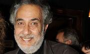 Κώστας Αρζόγλου: «Ο γιος μου έχει να με δει το θέατρο 20 χρόνια»