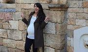 Συγκινεί η νέα μανούλα μετά τη γέννα: «Το 2019 να σας φέρει την ευτυχία που έζησα εγώ το 2018»