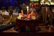 Γενέθλια για τον Παναγιώτη Ραφαηλίδη! Δείτε την εντυπωσιακή τούρτα!