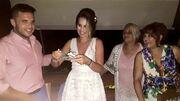 Ελληνίδα πρωταγωνίστρια θα γίνει πρώτη φορά γιαγιά - Η κόρη της είναι έγκυος (φωτό)