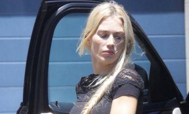 Βικτώρια Καρύδα: Έκανε τις πρώτες δηλώσεις δυο μήνες μετά τη δολοφονία του άντρα της και... λύγισε