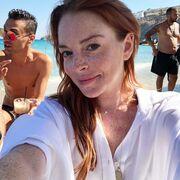 Lindsay Lohan: Έκανε πρεμιέρα το reality της