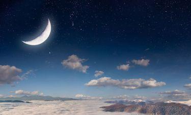 Πώς επηρεάζει τα 12 ζώδια η Νέα Σελήνη-Έκλειψη στον Αιγόκερω;