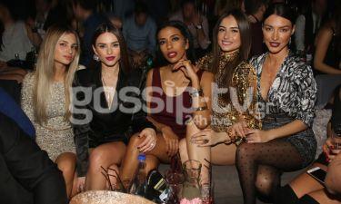 Τα κορίτσια του My Style Rocks διασκέδασαν στον Οικονομόπουλο! (pics)