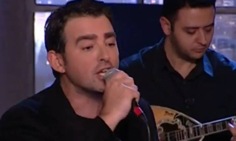 Ανδρέας Λάφης: Θα πήγαινε ποτέ σε talent show; Τι αποκαλύπτει ο ίδιος;