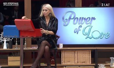 Power of love Gala: Οι παίκτες που κέρδισαν την ασυλία, ο παίκτης που αποχώρησε και η ανατροπή!