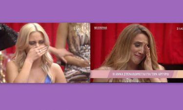 Power of love Gala: Ξέσπασαν σε κλάματα οι παίκτριες! Τι συνέβη και «λύγισαν»;