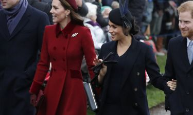 Ο απίστευτος καυγάς ανάμεσα σε Kate Middleton και Meghan Markle μέσα στις γιορτές