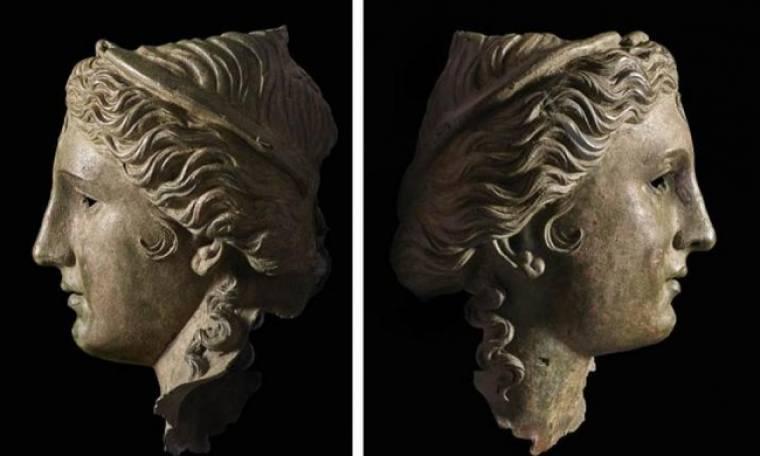 Την Αφροδίτη από το Βρετανικό Μουσείο διεκδικούν οι Τούρκοι..