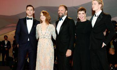 Χρυσές Σφαίρες 2019: Βραβείο Α' Γυναικείου Ρόλου για το «The Favourite» του Γιώργου Λάνθιμου